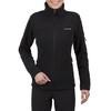 Columbia Women's Fast Trek II Jacket black